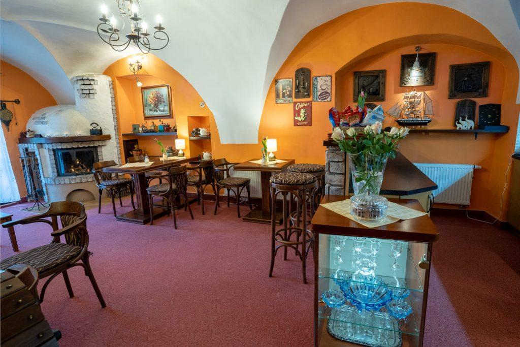 Cafe & Restaurant Fortuna